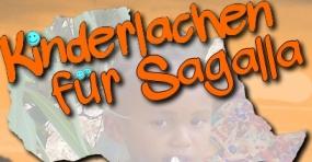Kinderlachen für Sagalla