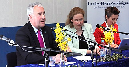 LEV Jahreshauptversammlung 2014