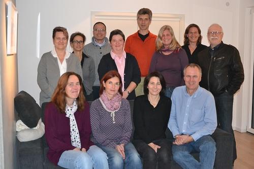 Elternbeirat OvTG 2012 - 2014