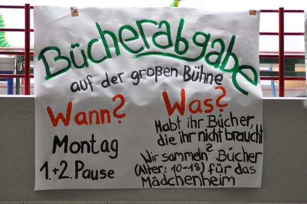 Buecher Maedchenheim